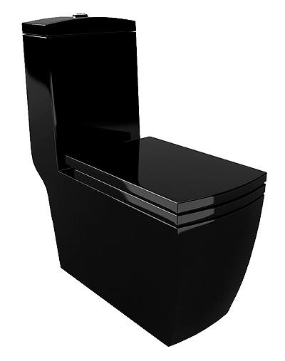 Моноблок ARCUS 050 черный (Black)