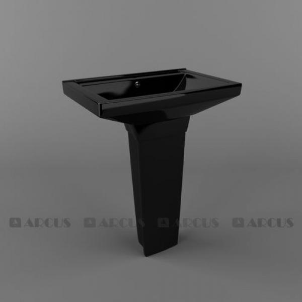 Тюльпан ARCUS G-330 черный