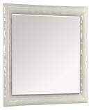Зеркало МОДЕНА 75 белое