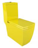 Моноблок ARCUS 050 желтый (Yellow)