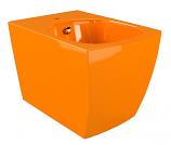 Биде ARCUS G-713 оранжевое