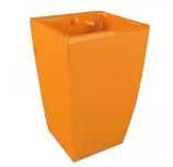 Раковина ARCUS G-345 оранжевый