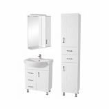 Комплект мебели Аква Родос АССОЛЬ 65