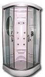 Душевая кабина AQUAMARINE OSK 8405 (90*90)