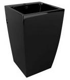 Раковина ARCUS G-345 черный