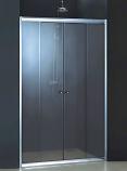 Душевая дверь RIVER DREIKE 120 ТН