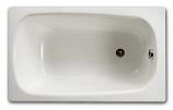 Стальная ванна ROCA CONTESA 140см