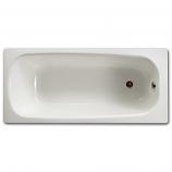 Стальная ванна ROCA CONTESA 160см
