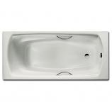 Стальная ванна ROCA SWING 170см