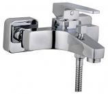 Смеситель VITRA Q-LINE A40778EXP д/ванны