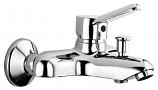 Смеситель VITRA VIVA A41045EXP д/ванны