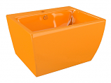 Раковина ARCUS G-338 оранжевый