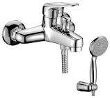 Смеситель LEMARK LUNA LM4102C д/ванны