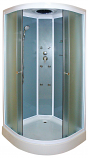 Душевая кабина ARCUS AS-102 (90*90)